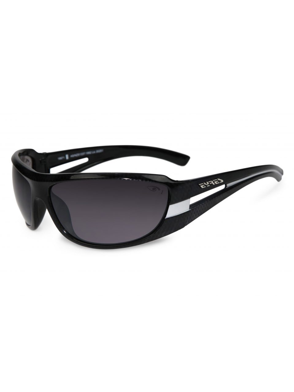 Eyres Zero Safety Glasses Smoke Es630