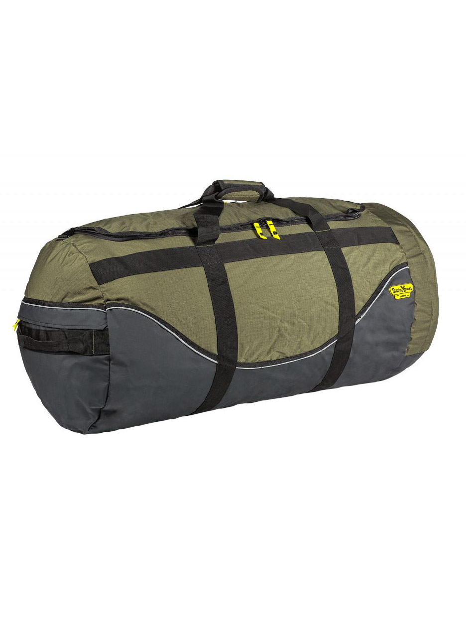 Rugged Xtremes Canvas Duffle Bag Large Rx05d136