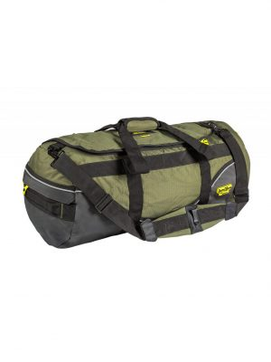 Rugged Xtremes Canvas Duffle Bag Medium Rx05d118