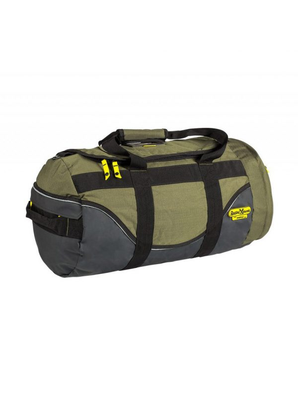 Rugged Xtremes Canvas Duffle Bag Small Rx05d112