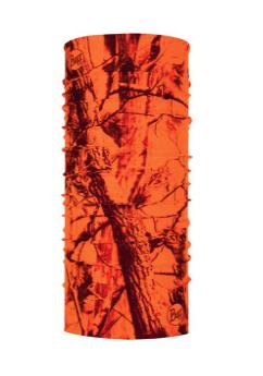 Buff Coolnet UV + Face Sock Q043 Orange