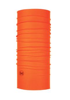 Buff Coolnet UV + Face Sock Black Orange