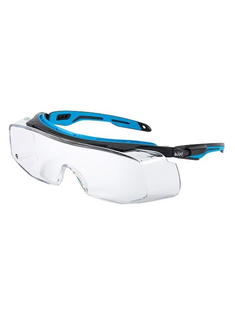 Bolle Tryon Otg Safety Glasses Clear Tryotgpsi