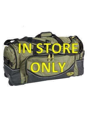 Xtremes Fifo Wheel Bag 80l Rx05c131w