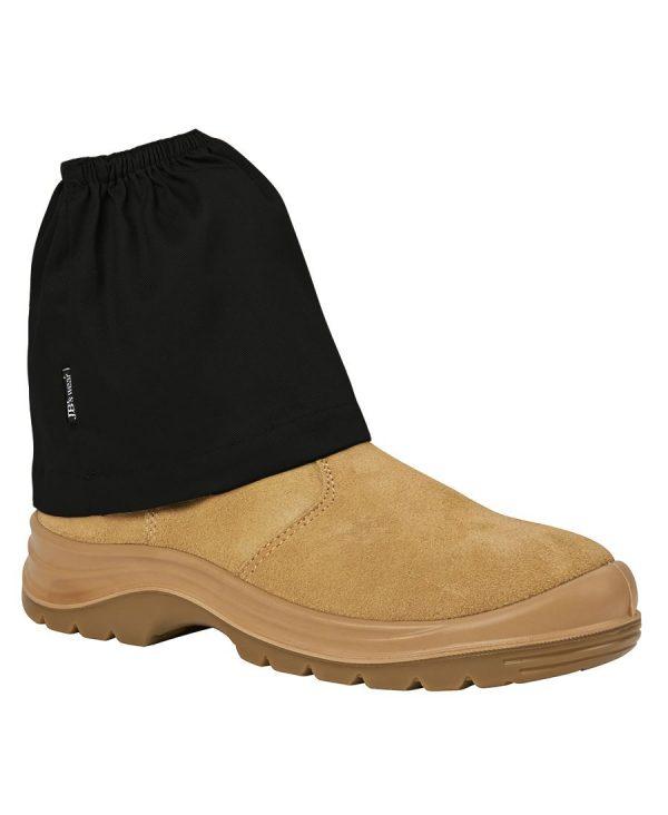 Jbs Wear Overboot Covers 9EAP Black