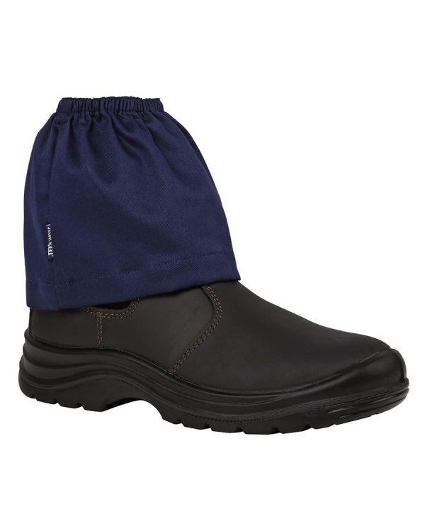 Jbs Wear Overboot Covers 9EAP Navy