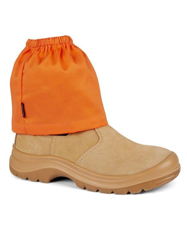 Jbs Wear Overboot Covers 9EAP Orange