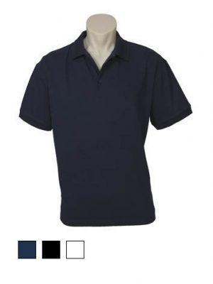 Fashion Biz Oceana Polo Navy