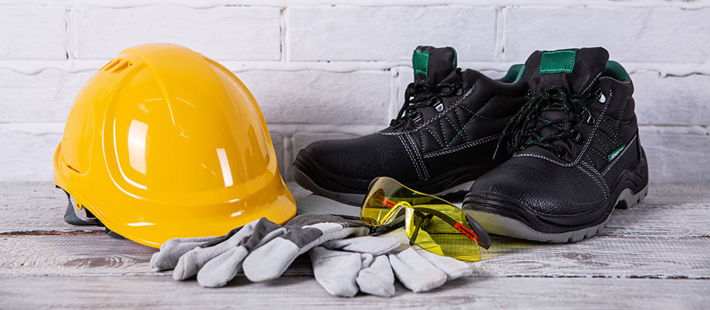 Safety protective gear guide