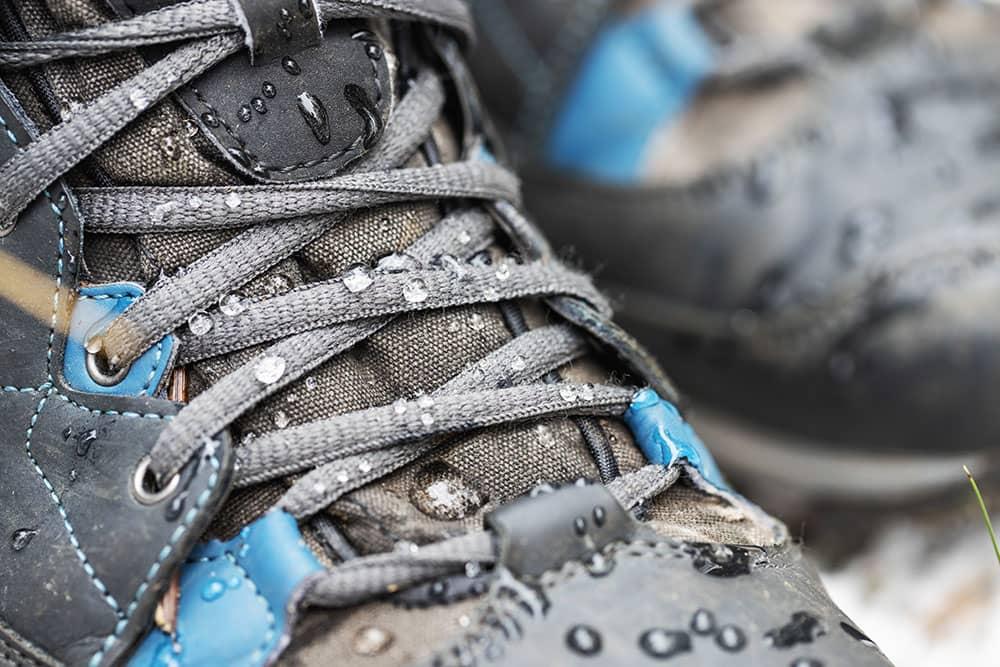 workwear boots waterproof